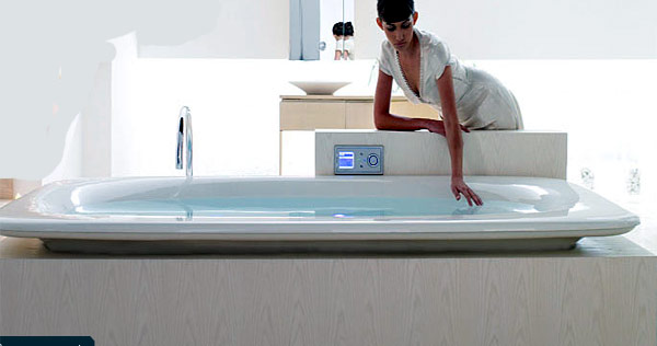 bathtub - Kohler Bathtubs